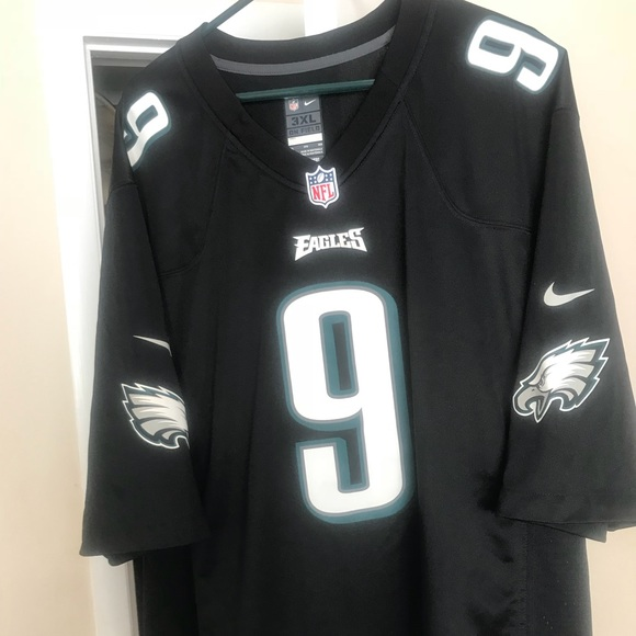 quality design 28484 3ce80 Nick Foles Eagles Jersey